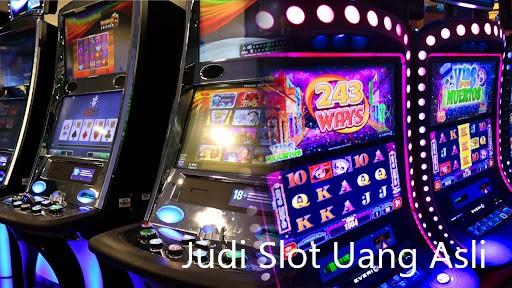 Langkah Langkah Main Slot Online Jackpot Mesin